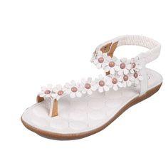 84648d658cab8 105 Best Flat Sandals images