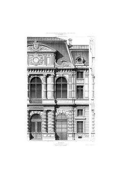 Ellos Home Poster Mairie Vit/svart - Posters | Ellos Mobile