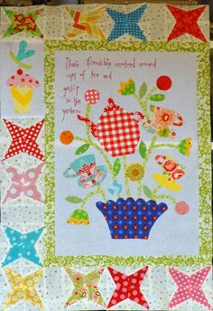 Sewing Fun on Saturday! - 44th Street Fabric