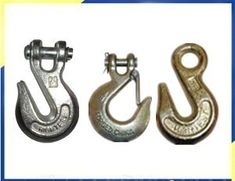 We are professional Clevis Grab Hooks Clevis Slip Hooks Eye Grab Hooks supplier and factory in China.We can produce Clevis Grab Hooks Clevis Slip Hooks Eye Grab Hooks according to your requirements.