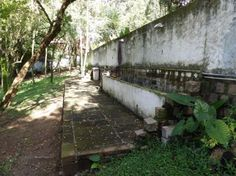 Terreno Condomínio Campos do conde 7x20