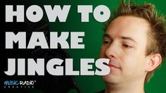 How To Make Radio Jingles In Adobe Audition w/ Mike Russell