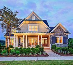 Craftsman+House+Plan+with+3878+Square+Feet+and+4+Bedrooms+from+Dream+Home+Source+|+House+Plan+Code+DHSW53472 Love the exterior and the interior wall, ceiling finishes - master bedroom