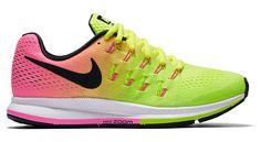 b87a1cb106d3 Nike Air Zoom Pegasus 33 Oc acheter et offres sur Runnerinn