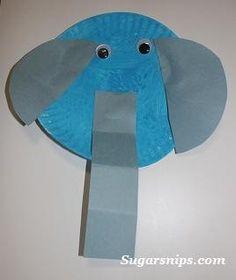 Tippytoe Crafts: Hummingbird Craft   Children Crafts ...