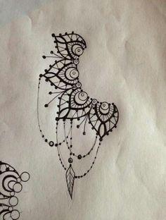 Ergebnis des Bildes für ein Mandala-Tattoo – Kochen – DIY Tattoo Bild diy tattoo image - diy tattoos Mandala Tattoo Design, Mandala Rose Tattoo, Tattoo Designs, Henna Designs, Mandala Tattoo Shoulder, Simple Mandala Tattoo, Lace Tattoo Design, Ankle Tattoos For Women Mandala, Geometric Tattoo Shoulder