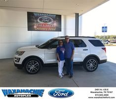 #HappyBirthday to Mario from Casey Gonzales at Waxahachie Ford!  https://deliverymaxx.com/DealerReviews.aspx?DealerCode=E749  #HappyBirthday #WaxahachieFord