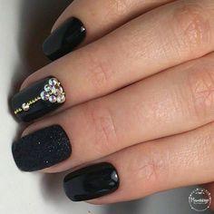 Маникюр Nails, Beauty, Beleza, Ongles, Finger Nails, Nail, Nail Manicure