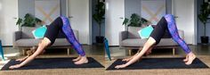 It's got to be the most recognised of all yoga poses, right? Adho Mukha Svanasana, or Downward Facing Dog appears in most styles of yoga as either a strengthening pose, a transition pose or a resting pose. Getting the alignment right is not only important for your anatomy, it also helps you to love this …
