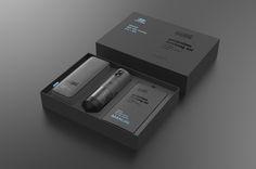 Kingsmen  l  BX Lab. / BELIFE SET / kingsmenbxlab.com _product / branding / escape / package