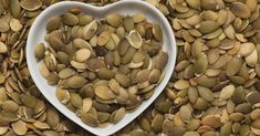 Pumpkin seeds are PACKED full of nutritional benefits and make a delicious snack either on their own or added to a wide variety of recipes! Check our list of astounding benefits of pumpkin seeds.