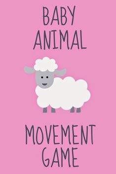 Toddler Approved!: Baby Animal Movements