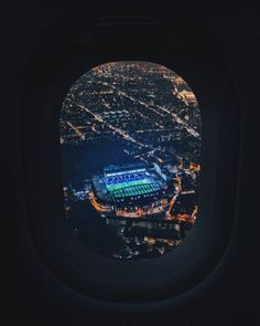 Chelsea Stadium, Stamford Bridge, Filmmaking, Airplane View, Photography, London, Gallery, Instagram, Cinema