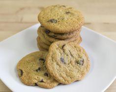 Cookie science - Flourish - King Arthur Flour