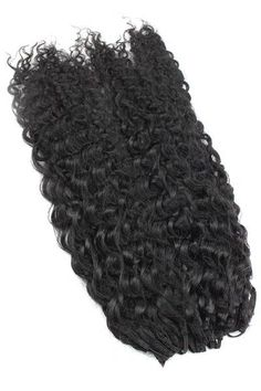 The MilkyWay Saga Human Hair Crochet Braiding Hair Super Curl is the first to solve the dilemma of slippage and unsecured loops. Box Braids Hairstyles, French Braid Hairstyles, Loose Hairstyles, African Hairstyles, Hair Updo, Elegant Hairstyles, Goth Hairstyles, Scene Hairstyles, Straight Hairstyles