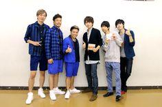 """WEAVER"" 2013.10.19 帝京大学"