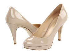 Enzo Angiolini Dixy Light Taupe; I buy a new pair at the beginning of every school because of all of the good use I get out of them!