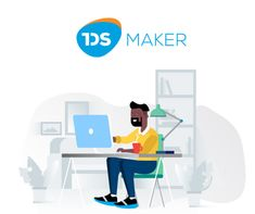 TDSmaker is a completely remote working startup! 🔺 Remote work expands the startup talent pool 🔺 Expands diversity of thought 🔺 Remote work builds trust 🔺 Drives flexibility 🔺 Lowers office costs Data Sheets, Facebook Sign Up, Diversity, Flexibility, Remote, Trust, Template, Thoughts, Back Walkover