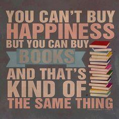 The joy of books at FARA