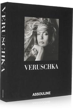 Assouline Books|Veruschka by Vera von Lehndorff and David Wills hardcover book|NET-A-PORTER.COM