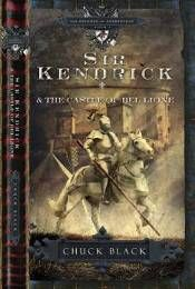 Excellent books for your teens to establish their faith in Christ: Knights of Arrethtrae Series