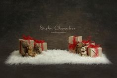 Digital backdrop, background sitter toddler baby girl or boy , white fur winter Christmas brown Toddler Christmas Photos, Christmas Photo Props, Christmas Backdrops, Christmas Mini Sessions, Newborn Christmas, Christmas Minis, Holiday Photos, Christmas Pictures, Digital Backdrops