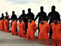 A new study by the tireless Media Research Center (MRC) has revealed that mainstream media devoted some six times as much air time to covering the recent death of Harambe the gorilla than they did to the gruesome Islamic State decapitation of 21 Coptic Christians on a Libyan beach last year.