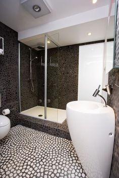 » Ιδέες για μπάνια…