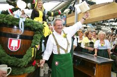 Top 5 Oktoberfests to Visit This Fall #DTNFallContest