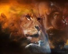 Yeshua (Jesus) is Lord! Lion Of Judah Jesus, Judah And The Lion, Lion And Lamb, Christian Warrior, Christian Art, Christian Facebook Cover, Jesus Loves Us, Tribe Of Judah, Jesus Christ Images