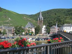 Bernkastel-Kues (Rheinland-Pfalz)