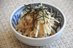 Daikon Salad Recipe - Japanese Cooking 101