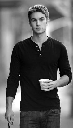 Chace Crawford - Gossip Girl handsome boy There is absolutely no disadvantage to tossing via Nate Gossip Girl, Gossip Girls, Vanessa Abrams, Dan Humphrey, Chace Crawford, Chuck Bass, Perfect People, Beautiful People, Nate Archibald