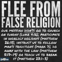"""Share the Message of Truth! Participation in 'Congregation Meetings' not """"church"""" Luke 4:16,but he did say that the laws would be written upon our hearts."""