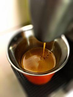 Guten Morgen…einen kurzen Arbeitstag wünsche ich mit einem #Arpeggio #Kaffe von @Nespresso