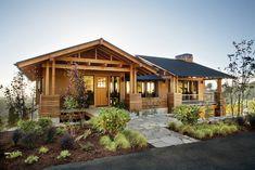 Craftsman Home with JELD-WEN Windows and Doors | by JELD-WEN Windows & Doors