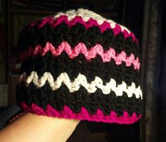 Ladies hat $15.