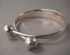 Handmade 925 Sterling Silver Jewellery Classic Bracelet #5