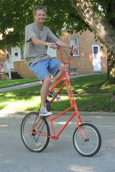 double decker bicycle - Google Search