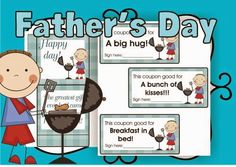 FREE Father's Day Scrapbook makes the perfect gift for dad's on their special day. Also, includes a version for uncle and grandpa.