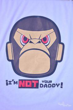 I'M NOT YOUR DADDY / YO NO SOY TU PAPI