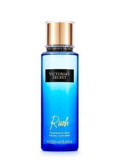 Brand New Victorias Secret Rush Fragrance Mist   Health & Beauty, Bath & Body, Body Sprays & Mists   eBay!