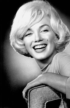Marilyn Monroe, Maf Honey's series at the Beverly Hills Hotel, 1961