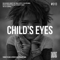 KIDS #013 | Thomas Feelman, Antoine Delvig & Gregori Hawk - Child's Eyes by KIDS Records Foundation on SoundCloud