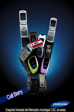 advert mobile