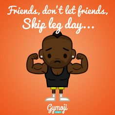 What day is it? IT'S #LEGDAY. Friends, don't let friends skip leg day!  #fitness #gym #aesthetic #train #muscle #gymselfie