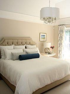 nice Ocean Home Decor, Ocean House, Transitional Bedroom, Nice, Furniture, Ideas, Design, Home Furnishings