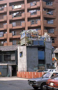 110 Akasuka district, Tokyo | by mksfca