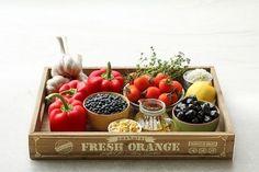 אפרת ליכטנשטט: ממרח עגבניות צלויות Spreads, Homemade, Vegetables, Recipes, Inspiration, Food, Biblical Inspiration, Vegetable Recipes, Eten