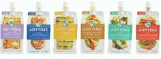 Yumi's Anytime Dips Range are a squeezable, easy to use alternative to other dips with no dairy, gluten or preservatives.